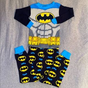 Boys Batman PJ Set